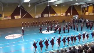 Saint-Martin-Boulogne France  city pictures gallery : Royale fanfare communale Huissignies