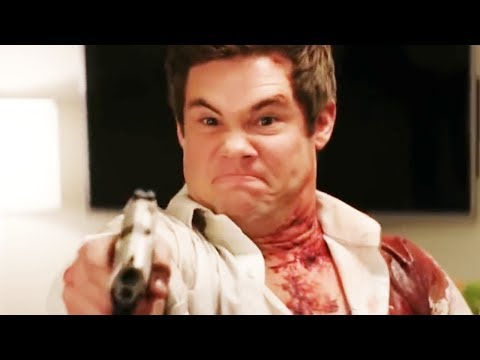 Game Over, Man! Official Trailer 2018 Movie Adam Devine