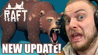 NEW RAFT UPDATE!! -