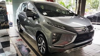 Video Mitsubishi Xpander Sport 2017 1.5 MP3, 3GP, MP4, WEBM, AVI, FLV Januari 2018