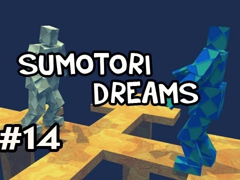 Sumotori Dreams MODS w/Nova Ep.14 - HIGH FALL TO THE DEATH Video