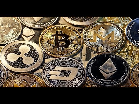 Top 5 cryptocurrencies price prediction by 2018 end. XRP,BTC,TRX,XLM,Hot