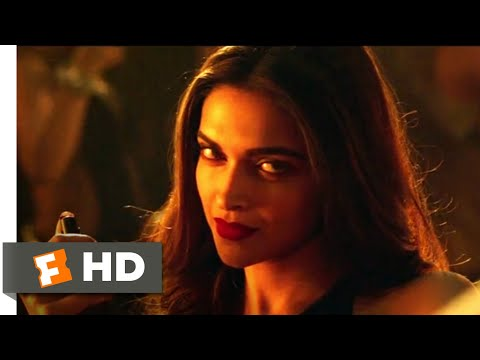 xXx: Return of Xander Cage (2017) - Grenade Roulette Scene (4/10) | Movieclips