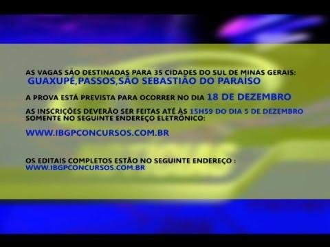 CONFIRA AS OPORTUNIDADES DE EMPREGO EM MOCOCA