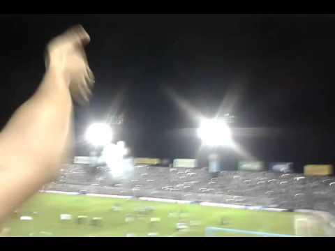 Final del Partido Atlético Tucuman 2-1 Racing Club - La Inimitable - Atlético Tucumán - Argentina - América del Sur