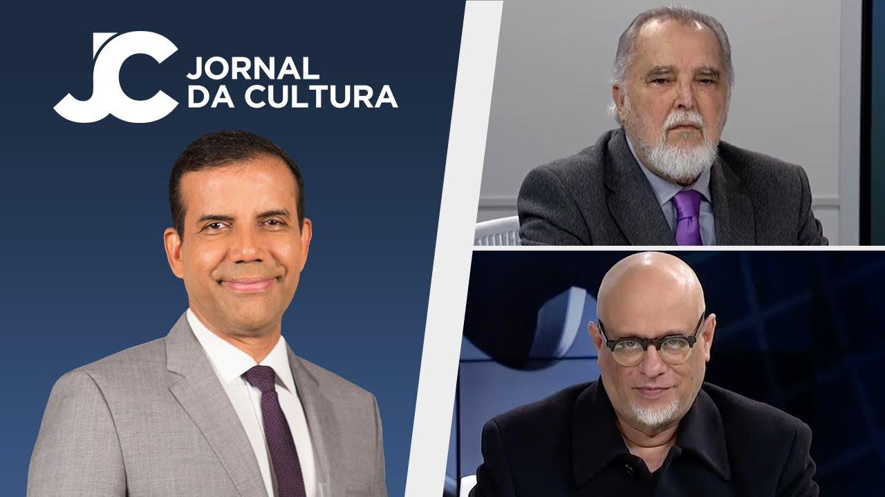 Jornal da Cultura | 16/02/2018