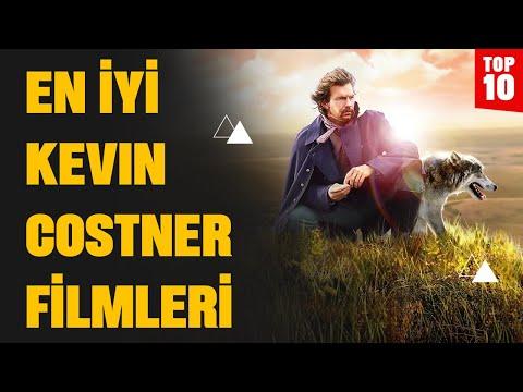 En İyi Kevin Costner Filmleri Top 10