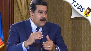 Canadian Reporter In Venezuela Contradicts U.S. News Coverage