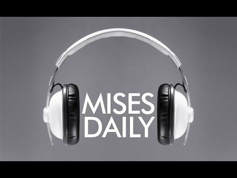 Ludwig von Mises - Audio version of the Mises Daily article for August 6, 2010. Written by Ludwig von Mises and read by Jeff Riggenbach. http://mises.org Link to the text versi...