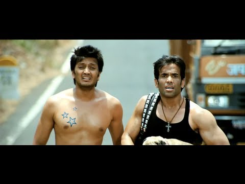 Kyaa Super Kool Hain Hum (2012) Movie Trailer