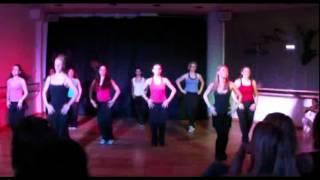 Σχολή Χορού Art Zone Ραφήνα