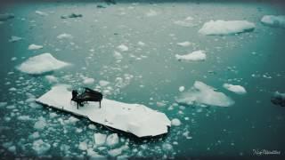 Download Lagu Ludovico Einaudi: Elegy for the Arctic - Orchestral Version Mp3