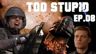Video Advanced Sci-fi Civilisations Too Stupid To Really Exist Ep.08 - The United Citizen Federation MP3, 3GP, MP4, WEBM, AVI, FLV Desember 2018