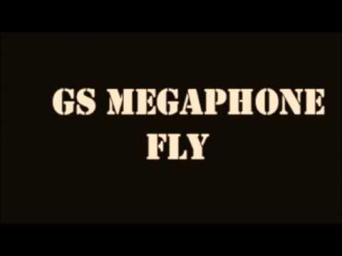 Fly - GS Megaphone