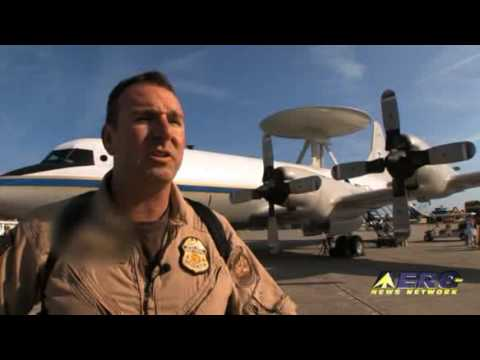 CBP's P-3 AEW Crews -- These Folks...