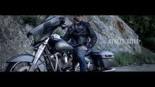 SEE WHAT'S NEW FROM HARLEY-DAVIDSON® IN 2014