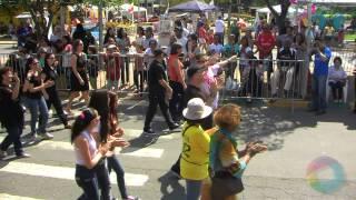 Escola Idalina de Freitas - Alvorada 49 anos