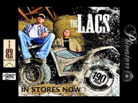 The Lacs – Wylin with Bubba Sparxxx, Charlie Farley (remix)
