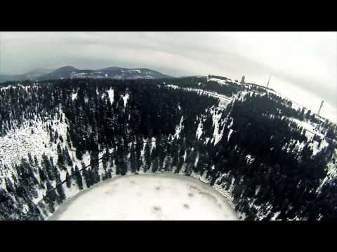 Seebach Drone Video