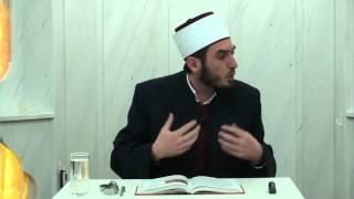 Mësim nga dalja e Imam Mehdiut (Shenjë nga Kijameti) - Hoxhë Bedri Lika