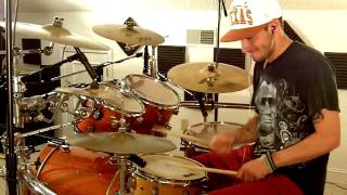 Party Rock Anthem by LMFAO - Drum Cover