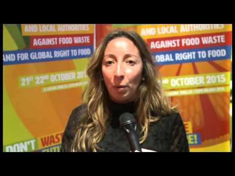 Video racconto Forum, Milano, 21 – 22 ottobre 2015