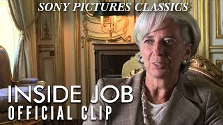 La Garde France  City new picture : All Transactions Came to a Halt (Christine Lagarde, Finance Minister, France)