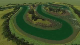 Proyecto de Adecuación Hidráulica del Río Chicamocha