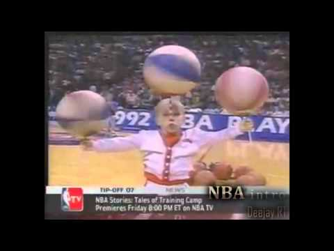 Deejay RT - NBA intro (Deejay RT Music) (What a Wonderful Game ...