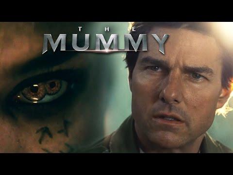 ตัวอย่างหนัง The Mummy (ซับไทย)