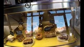 Small Business Spotlight: crEATe donuts