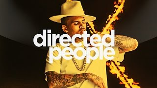 "Chris Brown x Torey Lanez Type Beat - ""Directed People"""