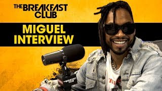 Video Miguel On His Mexican Roots, War & Leisure Album, Meditation + More MP3, 3GP, MP4, WEBM, AVI, FLV Juli 2018