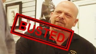 Video After watching this you will HATE Rick Harrison (Pawn Stars) MP3, 3GP, MP4, WEBM, AVI, FLV Agustus 2018