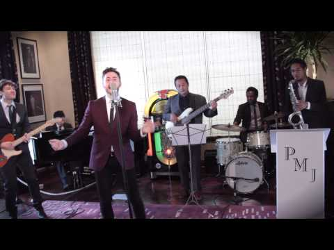 Steal My Girl - Vintage 1950s One Direction Cover feat. Jeffrey James