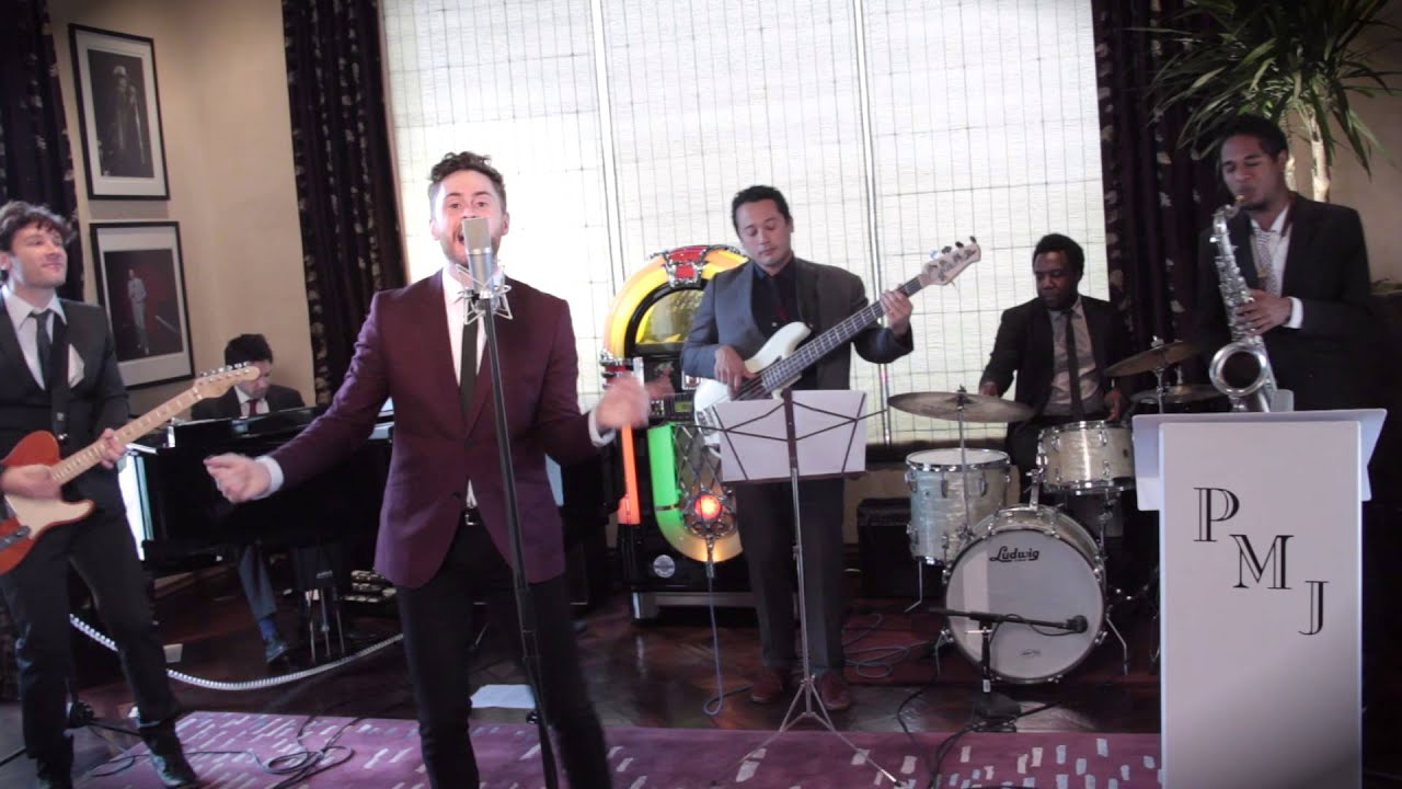 Steal My Girl – Vintage 1950s One Direction Cover ft. Jeffrey James