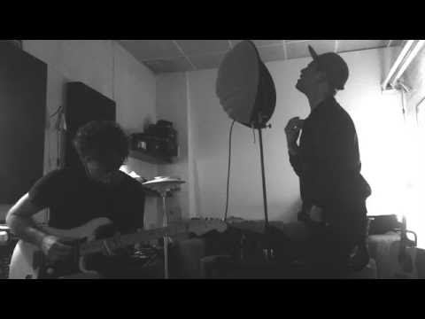 Shelter You - Lucas Hoang ft. Andreas Lund (Livesession @ Sugar Sound Studio)