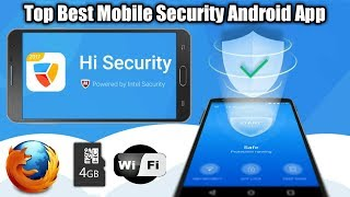Hi Security  Virus Cleaner, App Lock & Booster  is a world class antivirus and security application for Android devices used and enjoyed by 20 million android users globally and currently Top 20 in the US 'tools apps' charts! Hi Security- the best choice for a free, faster and safer phone experience. Hi Security's Key Features Double Engine Antivirus - Virus detector and mobile threat remover Phone Booster - Boost your phone to get it running faster and smoother File Scan - Scanning both the internal and SD card App Lock - Sensitive application locker with well-designed themesCall Blocking - Block unwanted calls or numbers WiFi Security -Test network speed and detect fake WiFi and unauthorized connection Privacy Super Cleaner - Clean up browsing and clipboard historySafe Browsing - 24/7 online security protection Quick Charge - Charge battery quickly SUBSCRIBE our the Channel More Latest Videos Gift 4 YouLink : http://www.youtube.com/c/Gift4YouAbuhurairaMehar► How to Photo Editing without cutting the Background change on Android,    https://youtu.be/H65MDbvE1iI►How to change face in all video Urdu/Hindi   https://youtu.be/WaWM2Rr75mQ►How To Change Photo Background In One Click on Android Mobile Auto Photo Background Changer.   https://youtu.be/DHvveAoM6FM►How To auto Photo Background Change In One Click on Android Mobile Without Green Screen Gift 4 Youhttps://youtu.be/ZaEbbHs4HC0►How to Make fake identity card,CNIC card,Credit card,Police ID,Student ID,Drivers License 2017,   https://youtu.be/6VhZ_J8Dlks►How To Change Language Movie Dual audio English To Urdu Hindi MX Player on Android.   https://youtu.be/jYUED2nPrkE►All Network Telenor Jazz Ufone Zong free internet Tricks in a video 2017,   https://youtu.be/D0xQQxafVac►Make Your Android Phone DSLR Photo Very Easily !!   https://youtu.be/2hpT77AC0kQ►How To Download GTA Vice City For Android Device (Urdu/Hindi)   https://youtu.be/I8SHiH00vP0►Top 1 Awesome Android App Gift 4 You,   https://youtu.be/iJtQptx9-Tk▐►Friend
