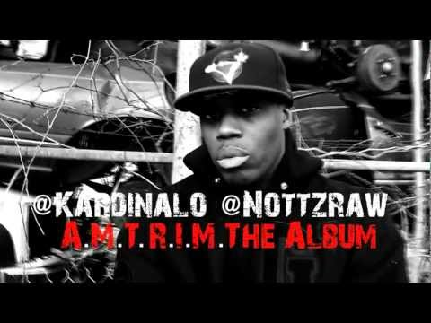 Kardinal Offishall x Nottz – Kill Shot (Music Video)