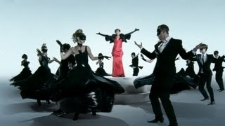 Shirley Bassey - Get The Party Started (Official Video)