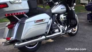 5. New 2015 Harley Davidson Ultra Classic Electra Glide Motorcycles for sale
