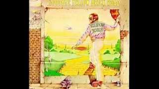 Video Elton John - Funeral for a Friend/Love Lies Bleeding (1973) With Lyrics! MP3, 3GP, MP4, WEBM, AVI, FLV Mei 2019