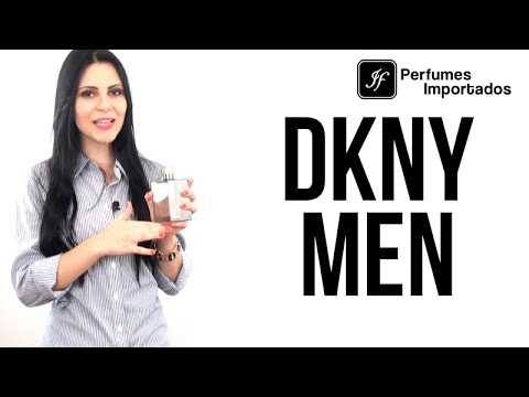 Perfume DKNY Masculino – Eau de Toilette