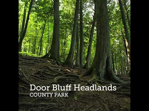 Lesser Known Door County: County Parks