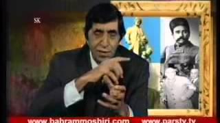 Bahram Moshiri 06 08 2012