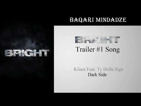 Bright Trailer #1 Song   Darkside