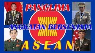 Video Panglima Angkatan Bersenjata Negara Negara Asean MP3, 3GP, MP4, WEBM, AVI, FLV November 2018