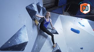 This Is The Future Of British Competition Climbing | Climbing Daily Ep.1012 by EpicTV Climbing Daily