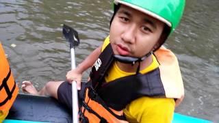 Nakhon Nayok Thailand  city photos gallery : Rafting Trip at Nakhon Nayok - Thailand
