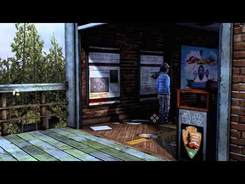 The Walking Dead Season 2 | Episode 4: Amid The Ruins (Part 3)